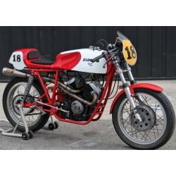 MOTO MORINI 350 RACER