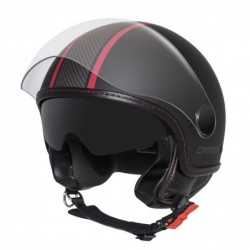 CASCO DEMI-JET CARBON LOOK