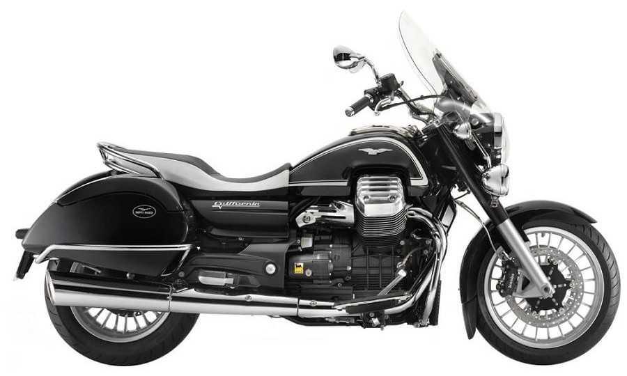 California 1400 Touring 2012-2014