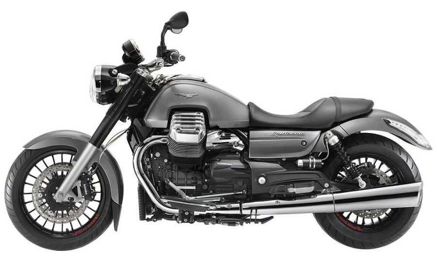 California 1400 Custom 2012-2013