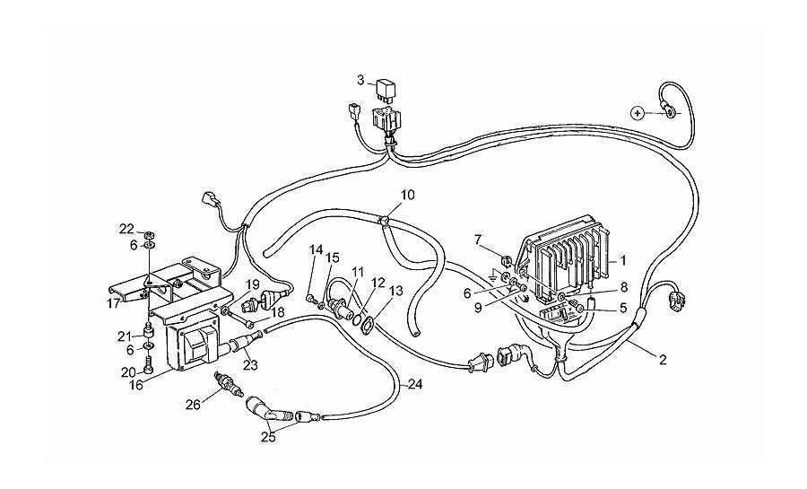 Instalación eléctrica digiplex