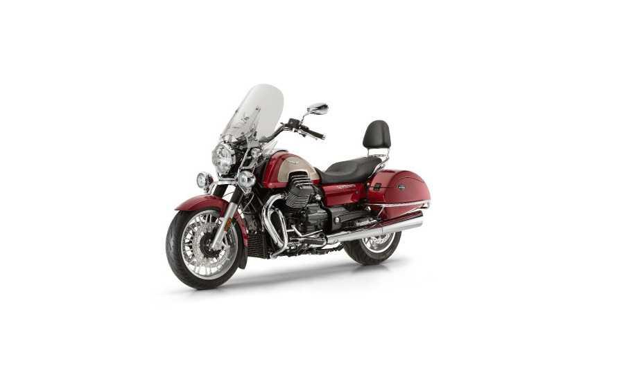 California 1400 Touring E4 2017-2020