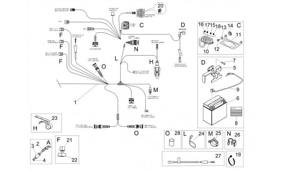 Instalación eléctrica ii