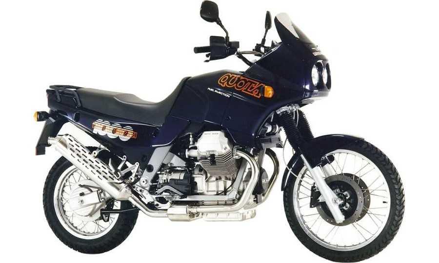 Quota 1000 1992-1997