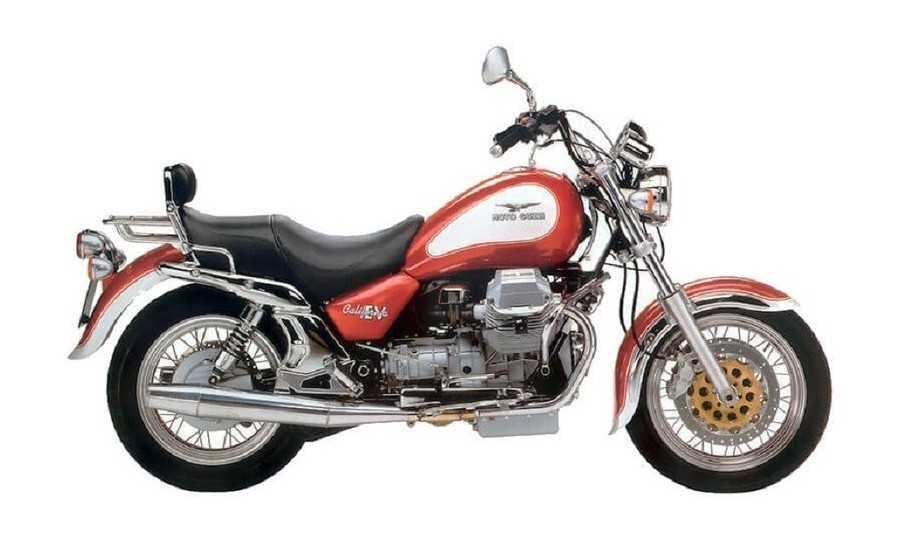 California 1100 Special 1999-2000