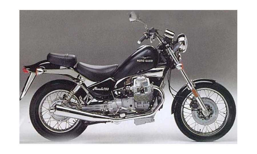 Nevada 750 1993-1997