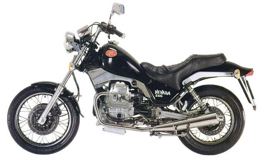 Nevada  350 1992-1993