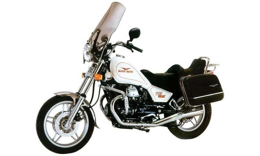 V 65 Florida 650 1986-1992