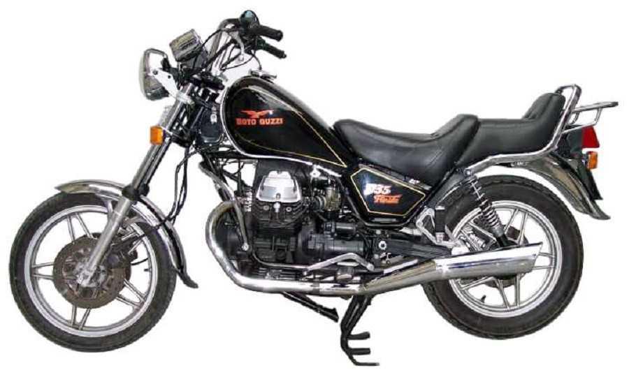 V 35 Florida 350 1986-1990