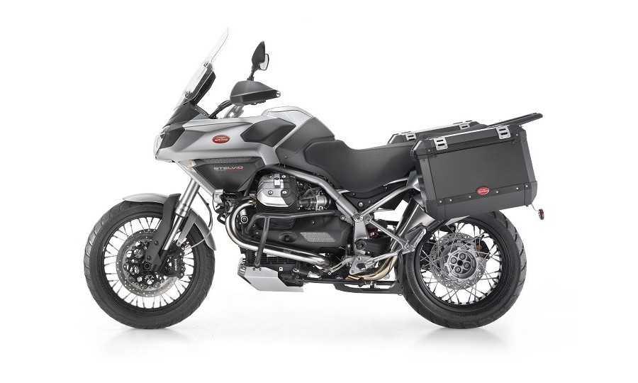 STELVIO 1200 NTX ABS 2009-2010