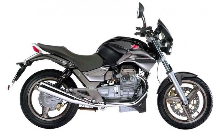 Breva 750 2003-2009