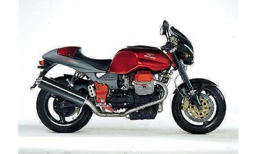 V 11 Sport/Mandello 1100 1999-2001