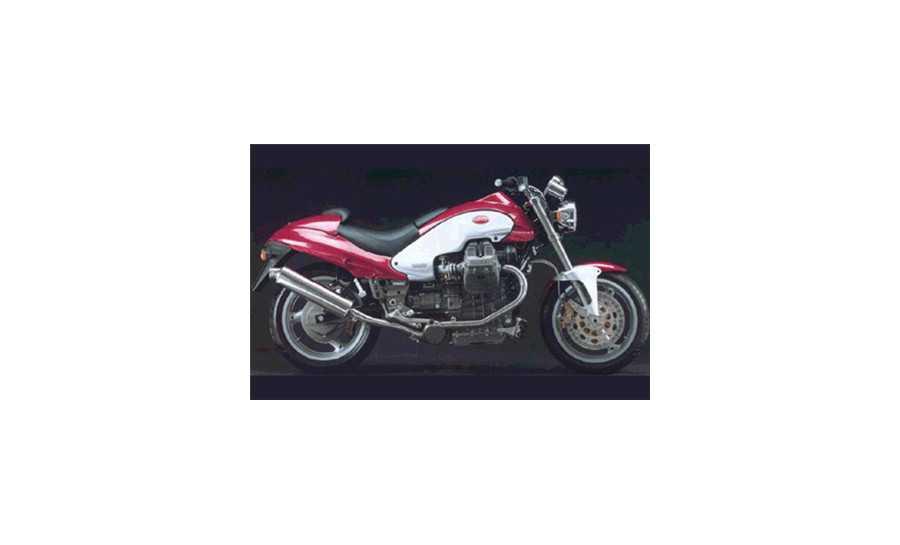 Centauro V 10 1997-1999