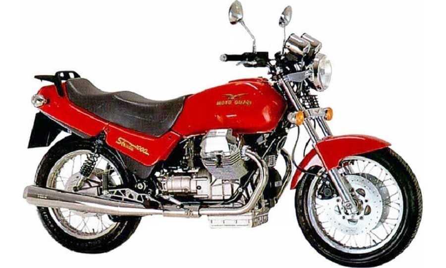 Strada  1000 1993-1994