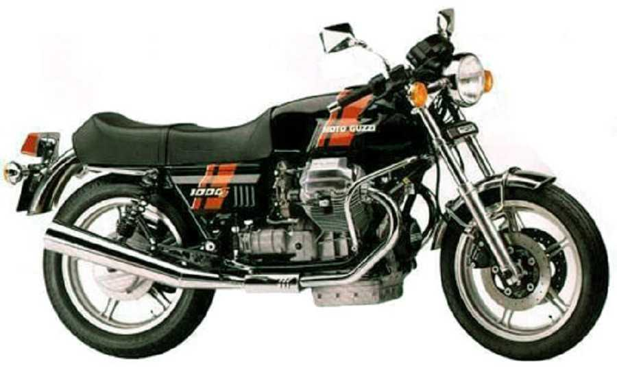 S 1000 1989-1994