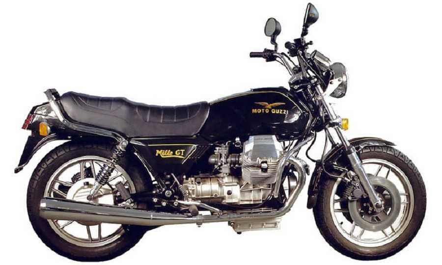Mille GT 1000 1987-1991