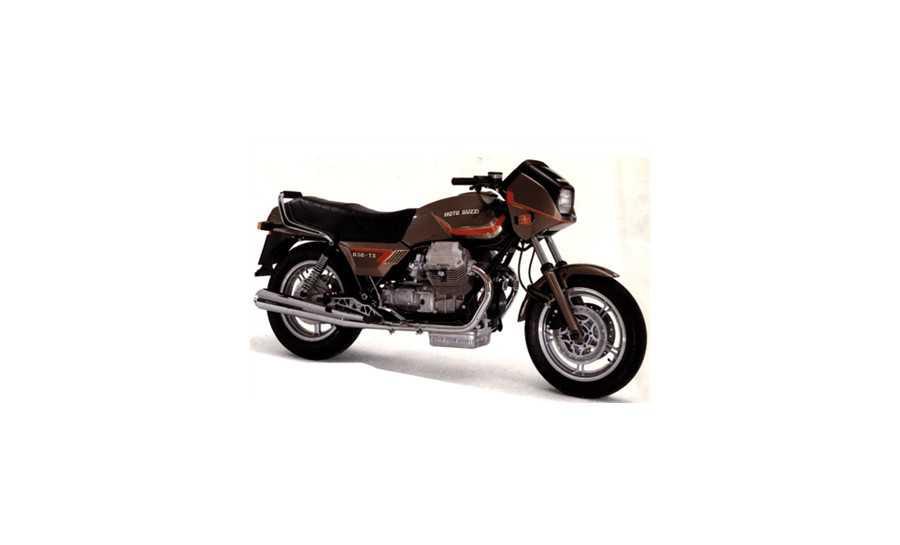 850 T5 III 1985-1988