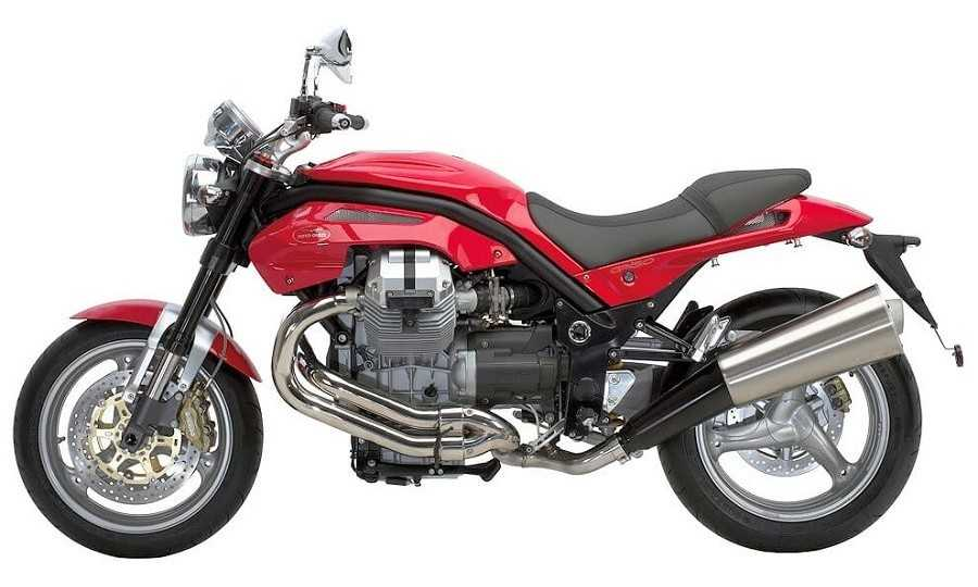 Griso 850 2006-2007