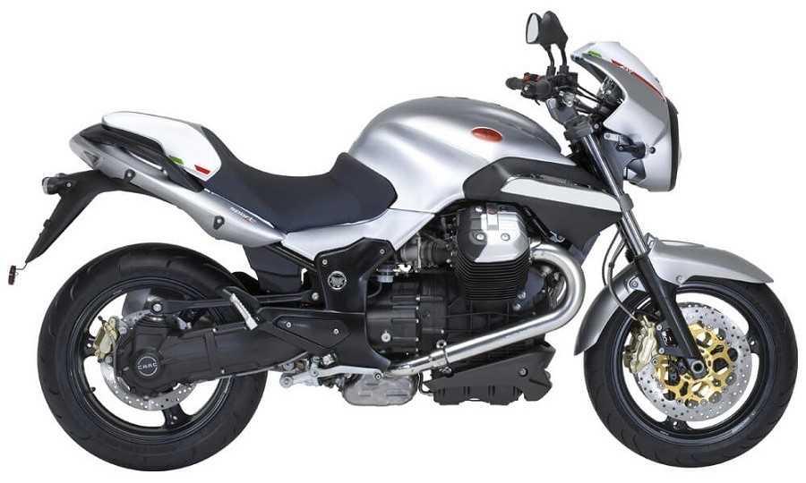 1200 Sport 8V E3 2008-2013