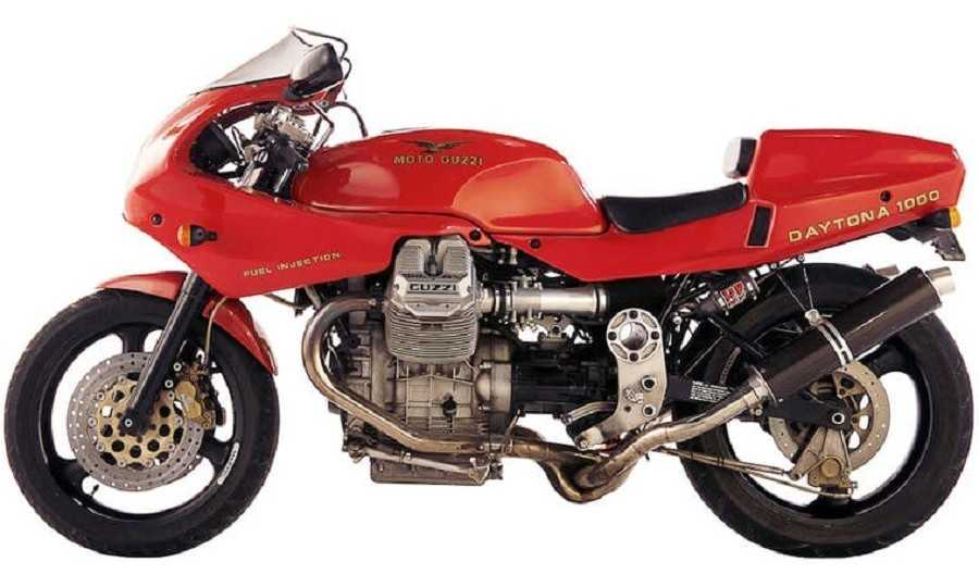 Daytona Racing 1000 1996