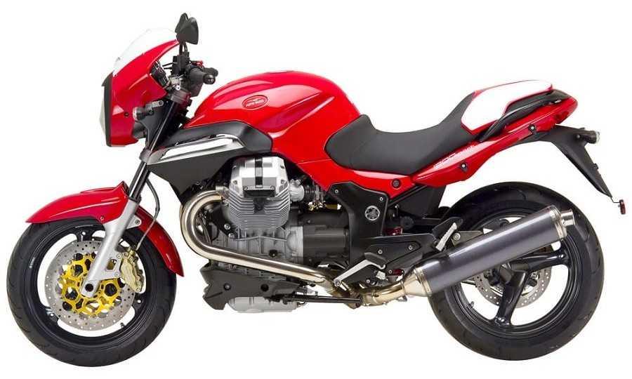1200 Sport 2006-2007