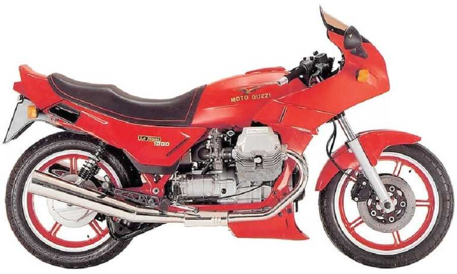 Le Mans 1000 1983-1994