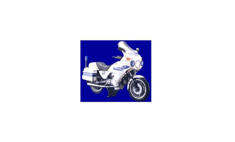 V 75 Policia 750 1996-2001