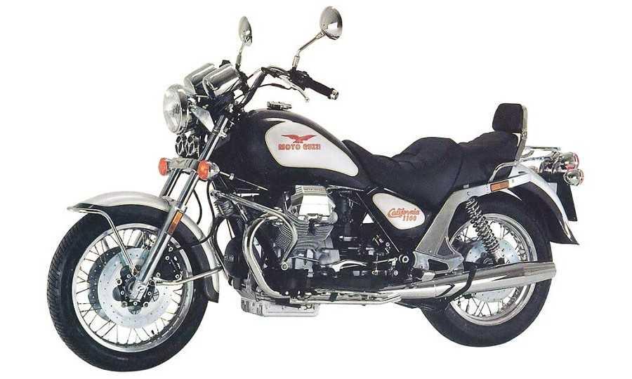California 1100 1994-1997