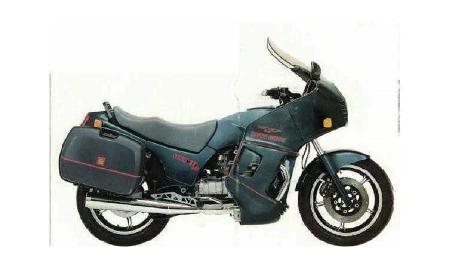 SP III 1000 1989-1994