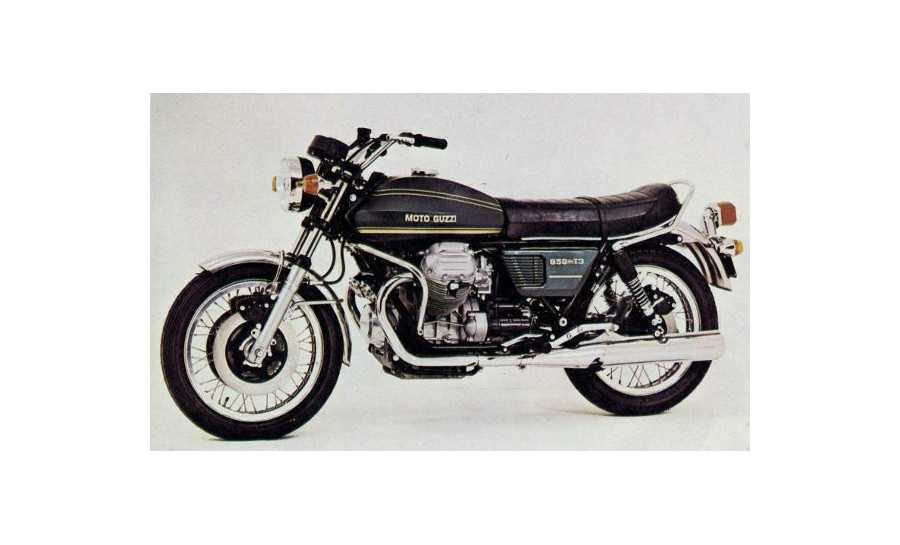 850 T3/T3 California/T4 1979-1985