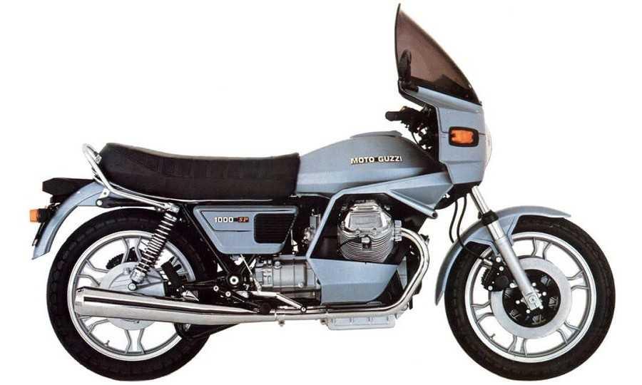 SP 1000 1979-1983