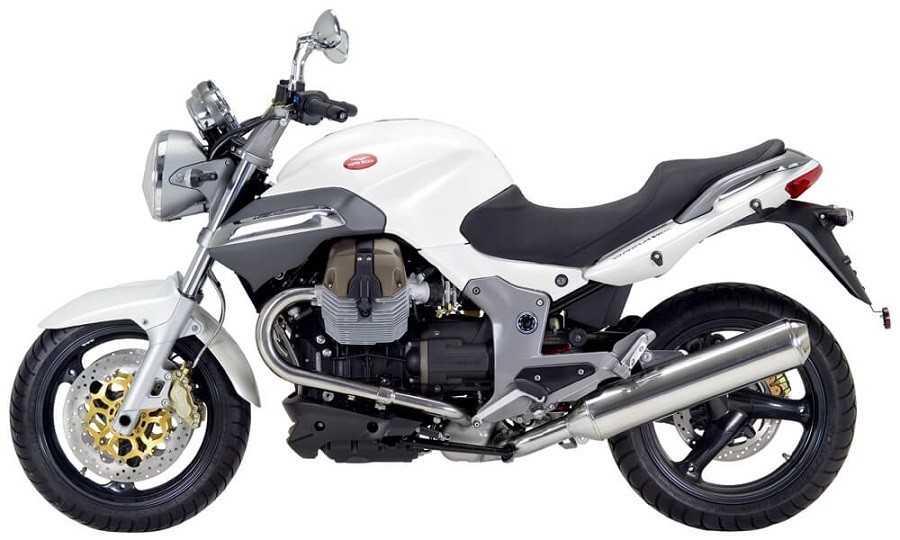 Breva 1100 2005-2007