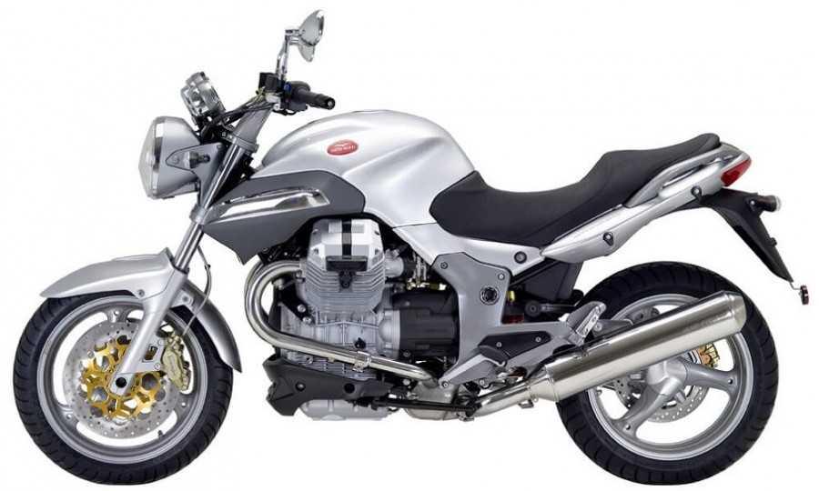 Breva 850 2006-2007