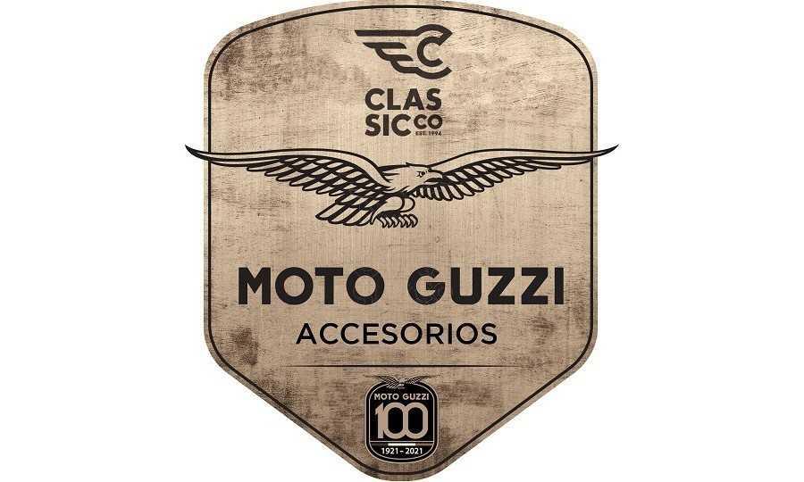 Ropa y equipamiento Moto Guzzi