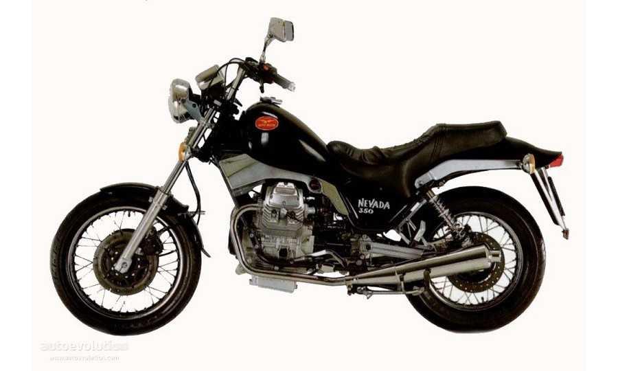 Nevada 350 Club 350 1998-1999