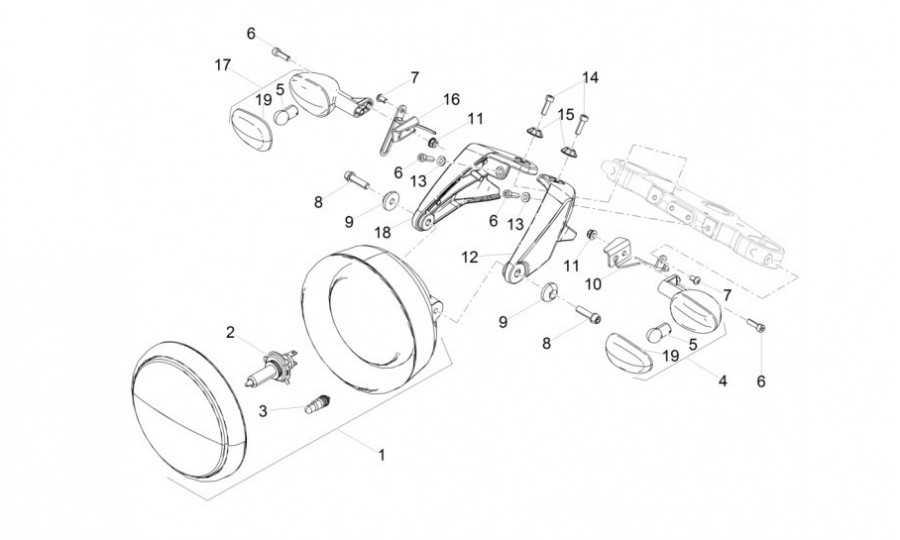 Faros - instrumentos